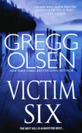 Victim Six by Gregg Olsen image