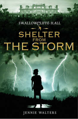 Shelter from the Storm by Jennie Walters image