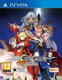 Fate Extella The Umbral Star for PlayStation Vita