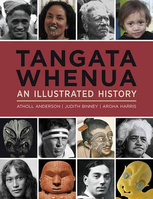 Tangata Whenua by Atholl Anderson