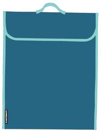Warwick: Plus - Homework Bag (Blue)