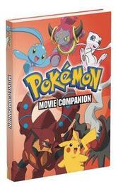 Pok�mon Movie Companion by Prima Games