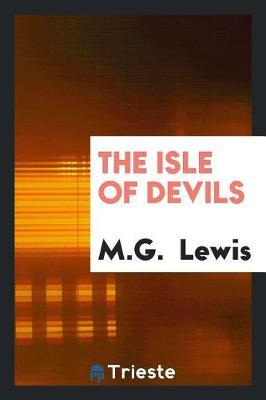 The Isle of Devils by M G Lewis image