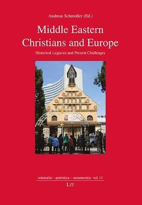 Middle Eastern Christians and Europe