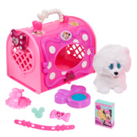 Disney: Minnie's Happy Helpers - Pet Carrier