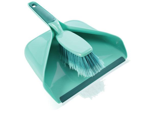 Leifheit: Dust Pan Set
