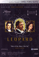 The Leopard on DVD
