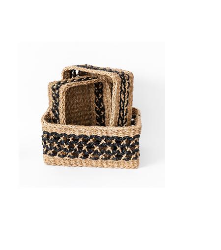 Sharmin Rectangle Baskets