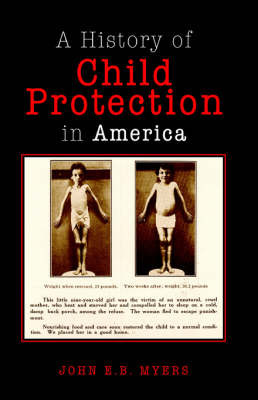 Child Protection in America by John E.B. Myers image