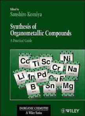 Synthesis of Organometallic Compounds image