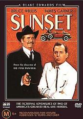 Sunset on DVD
