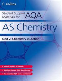 AS Chemistry Unit 2 by John Bentham image