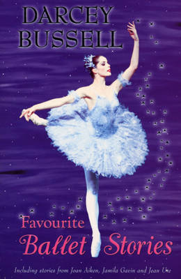 Darcey Bussell's Favourite Ballet Stories image