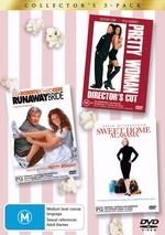 Sweet Home Alabama / Pretty Woman / Shall We Dance? (2004) - Triple Pack (3 Disc Set) on DVD