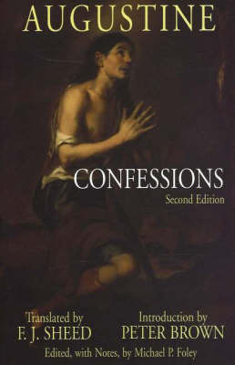 Confessions by Edmund Augustine