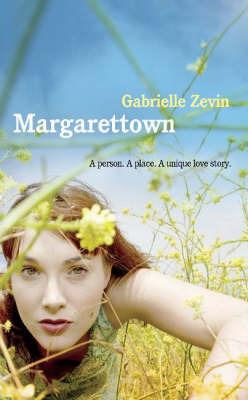 Margarettown by Gabrielle Zevin