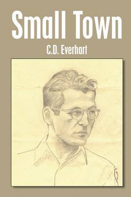 Small Town by C.D. Everhart image