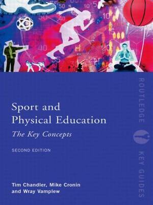 Sport and Physical Education by Tim Chandler