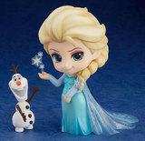Frozen Nendoroid Elsa Action Figure