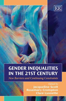Gender Inequalities in the 21st Century image