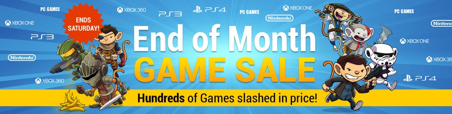 Game Sale