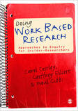 Doing Work-Based Research by Carol Costley