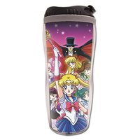 Sailor Moon Group Tumbler