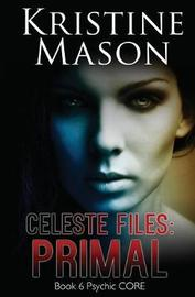 Celeste Files by Kristine Mason image