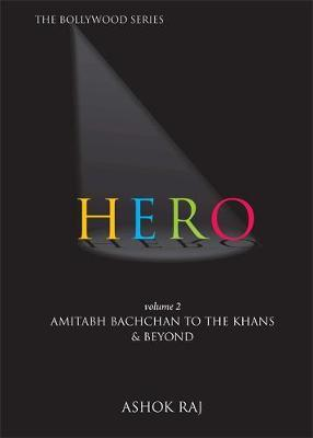 Hero Volume II by Raj Ashok image