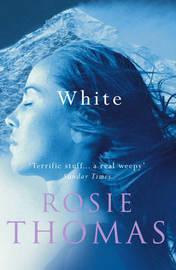 White by Rosie Thomas image
