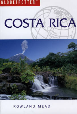 Costa Rica by Rowland Mead image