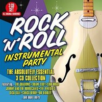 Rock 'n' Roll Instrumental Party by Various Artists