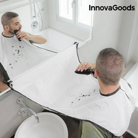 InnovaGoods Beard Bib with Suckers