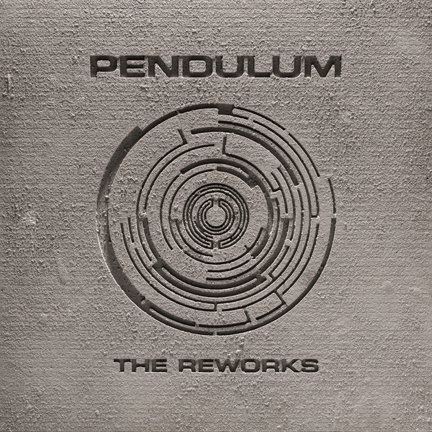 The Reworks by Pendulum