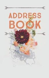 Address Book by Nina Noosita