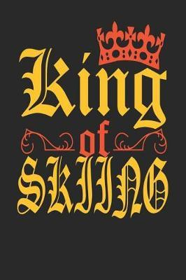 King Of Skiing by Maximus Designs