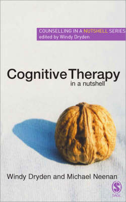Cognitive Therapy in a Nutshell by Michael Neenan image
