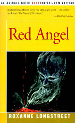 Red Angel by Roxanne Longstreet image