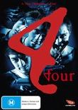 Four on DVD