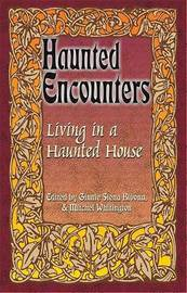 Living in a Haunted House by Ginnie Siena Bivona image