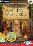 Lost Secrets: Ancient Mysteries King Tut's Tomb for PC Games
