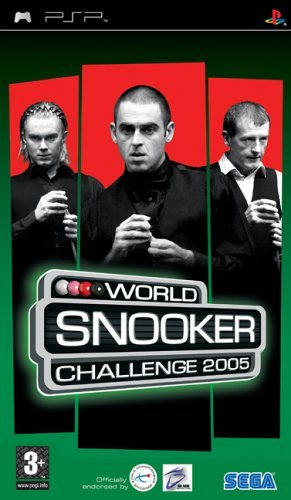 World Snooker Championship 2005 for PSP