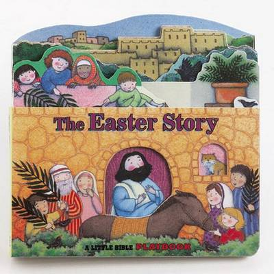 The Easter Story by Reader's Digest