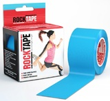 RockTape Active Recovery Series - Electric Blue (5cm x 5m)