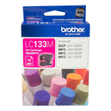 Brother Ink Cartridge LC133M (Magenta)