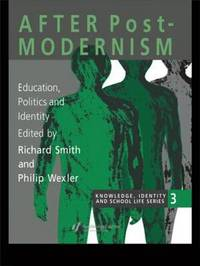 After Postmodernism by Richard Smith image