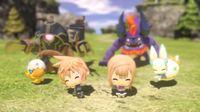World of Final Fantasy for Vita image