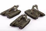 Dropzone Commander: UCM - Sabre Main Battle Tanks