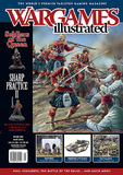 Wargames Illustrated Issue 343