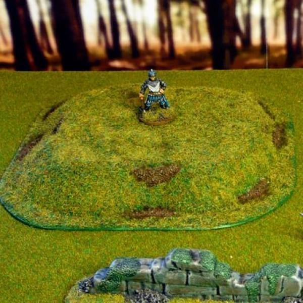 Amera: Fantasy Realms - Large Hill image